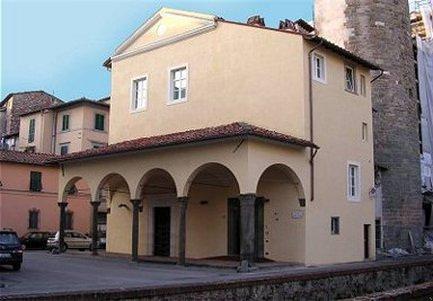 Chiesa dell'Alba