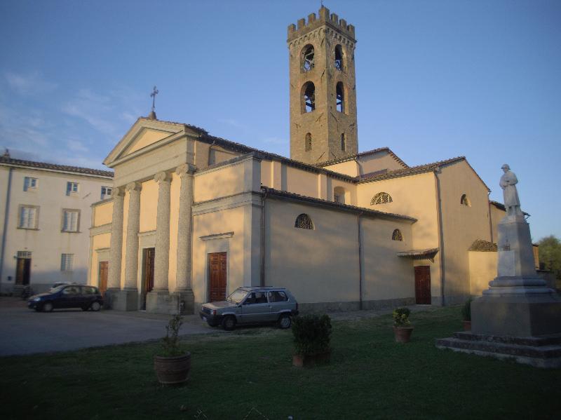 Chiesa di Camigliano