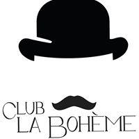 Club La Bohème