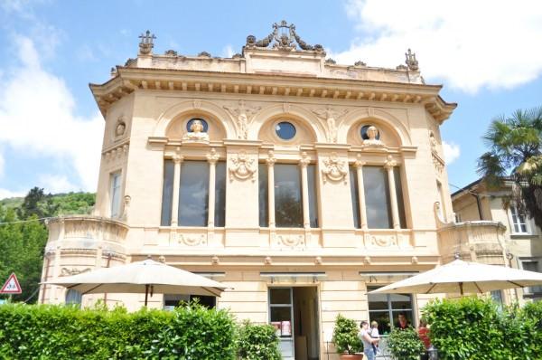 Teatro Cristoforo Colombo di Valdottavo