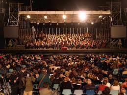 Auditorium Enrico Caruso TORRE DEL LAGO