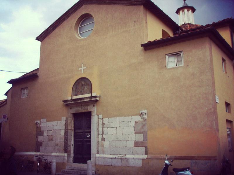 Teatro San Girolamo
