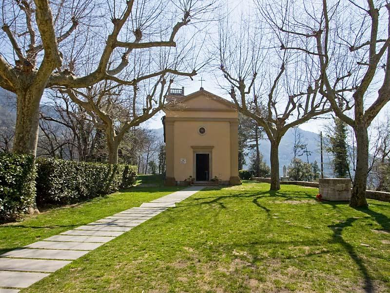 Chiesa di Sant'Anna di Stazzema