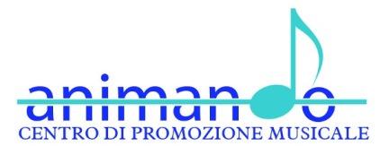 Animando - Centro di promozione musicale