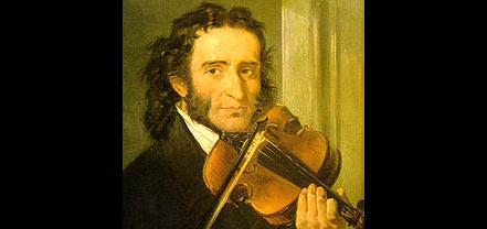 NiccolòPaganini