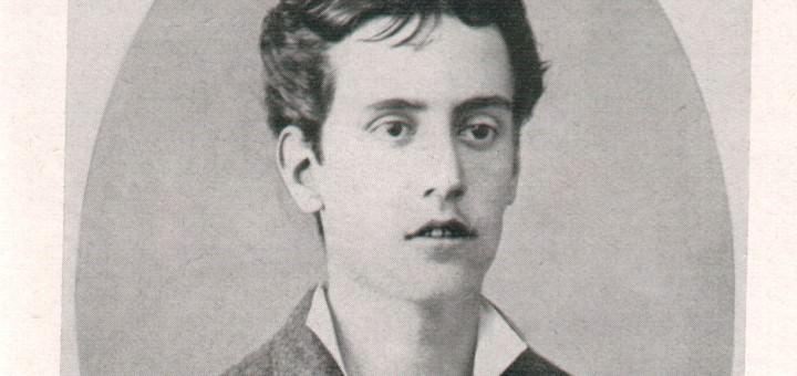 Puccini giovane