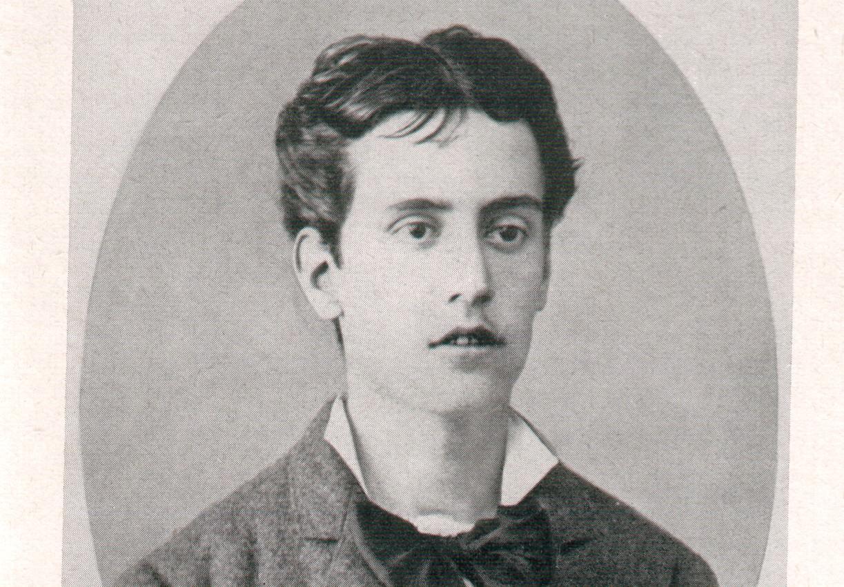 Puccini e gli inizi all'organo
