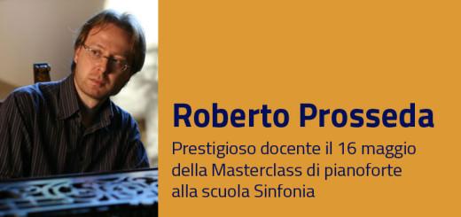 Roberto Prosseda