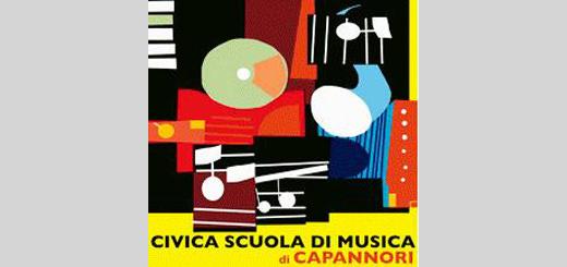 SAGGI DELLA SCUOLA CIVICA DI MUSICA DI CAPANNORI