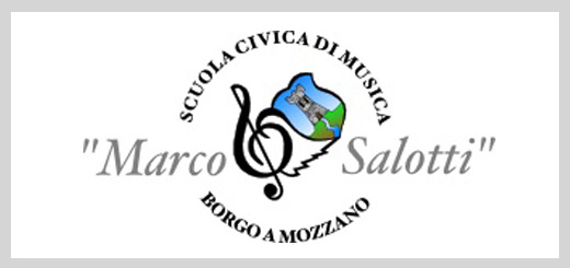 """SCUOLA DI MUSICA MODERNA """"A. SALOTTI"""" DI BORGO A MOZZANO"""