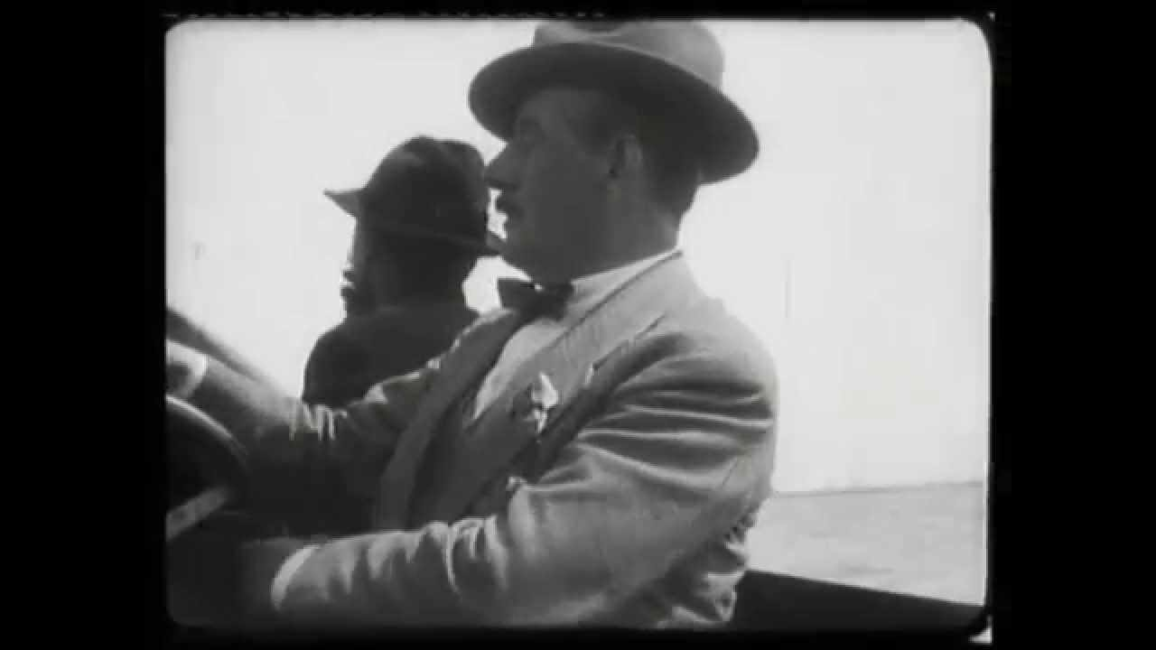 Le imbarcazioni di Giacomo Puccini