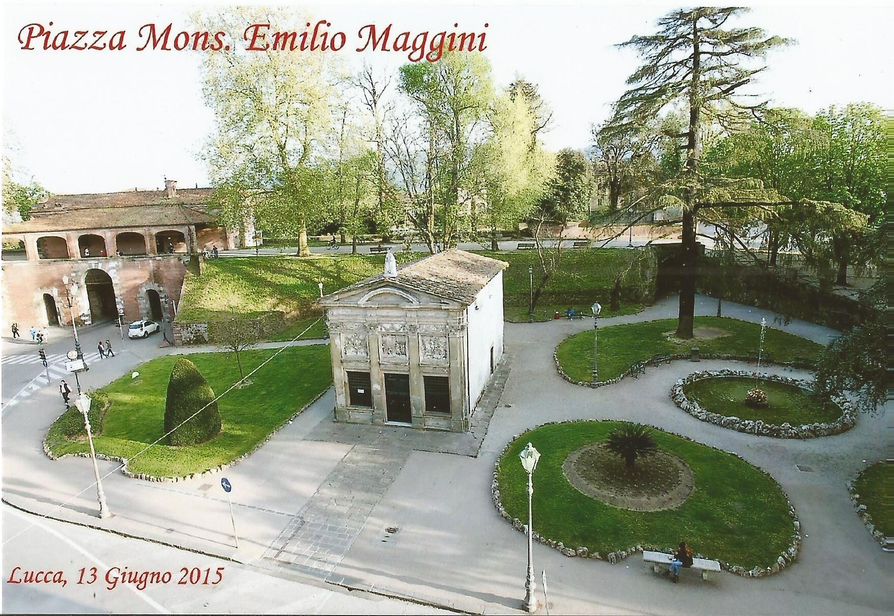 pag 5 II Piazza Maggini