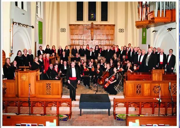 Toccata Coro e Orchestra