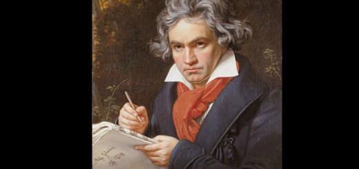 """Beethoven """"Missa Solemnis aus D"""""""