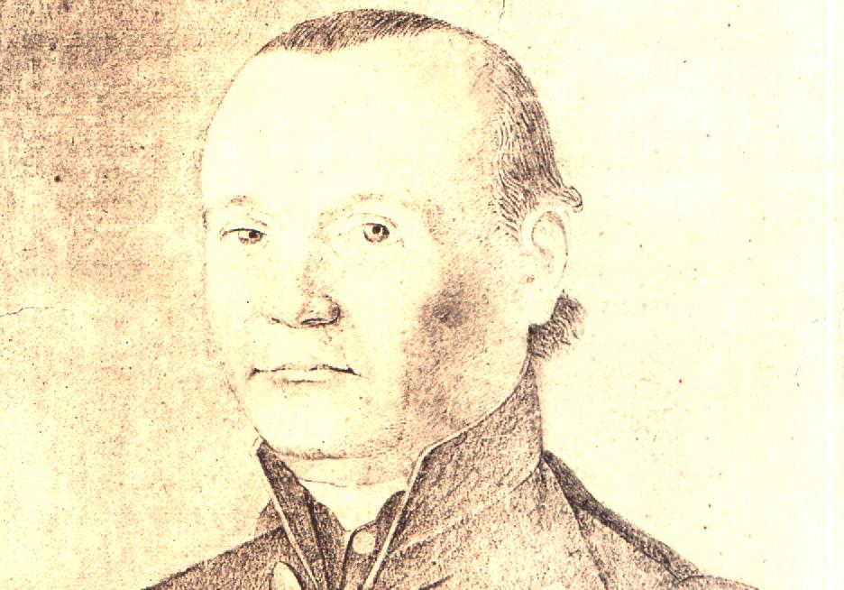 Marco Santucci, maestro di Michele Puccini