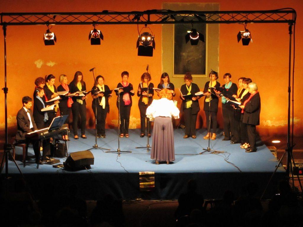 Coro femminile Bach