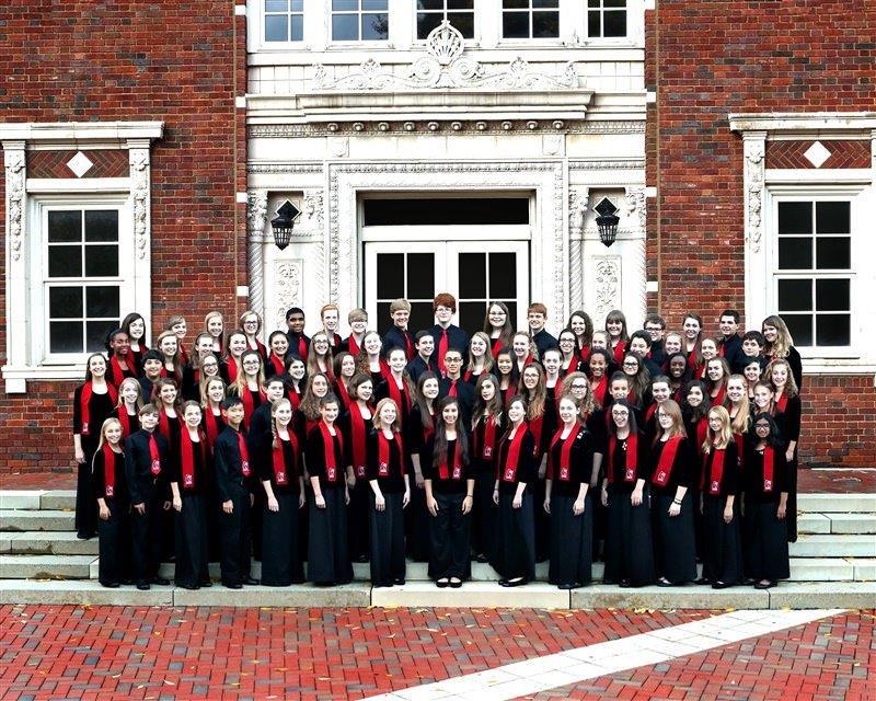 Cincinnati Children's Choir