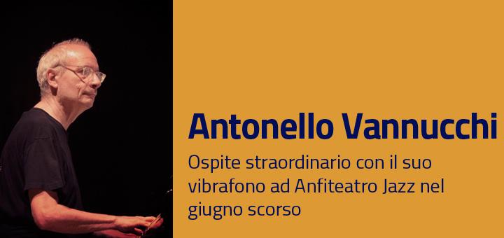 A colloquio con… Antonello Vannucchi