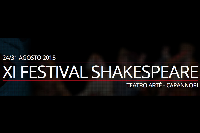 Festival shakespeare