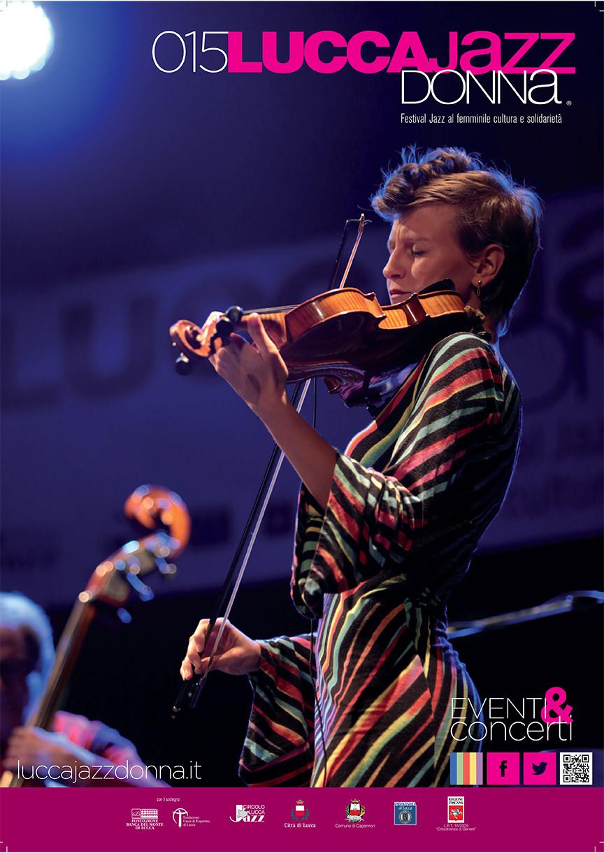 9) Locandina Lucca Jazz Donna