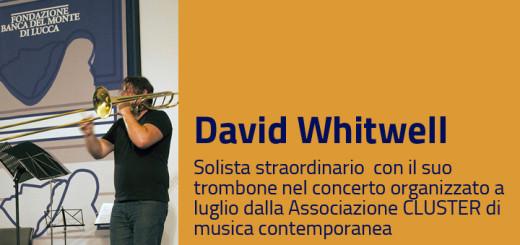 David Whitwell