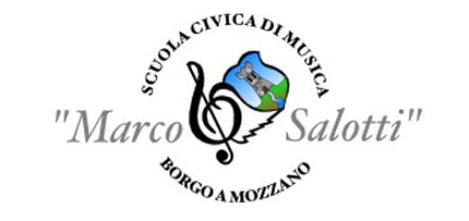 scuola  civica Marco_Salotti
