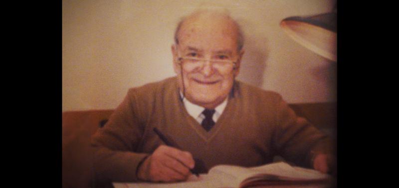Marino Pratali, autore del Mottettone per la Santa Croce