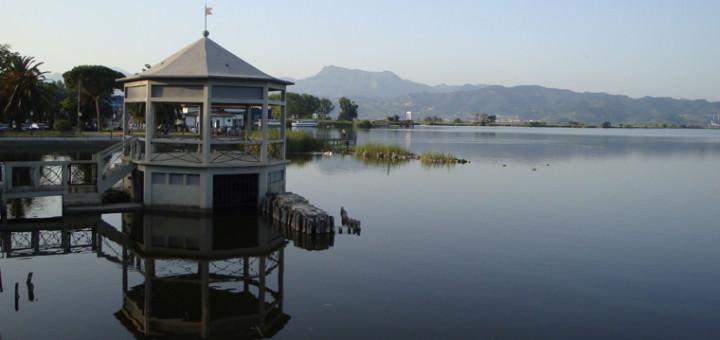 Simonetta puccini per il lago di massaciuccoli lucca musica for Case torre del lago