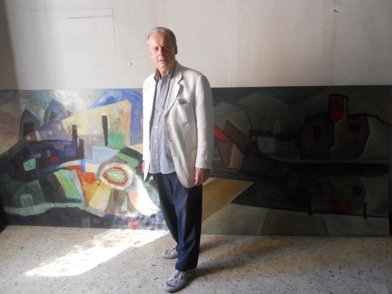 9) Gaetano Giani Luporini