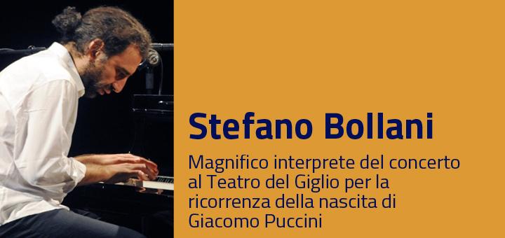 A colloquio con… Stefano Bollani
