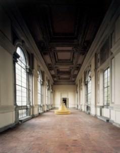 5) Sala Ammannati