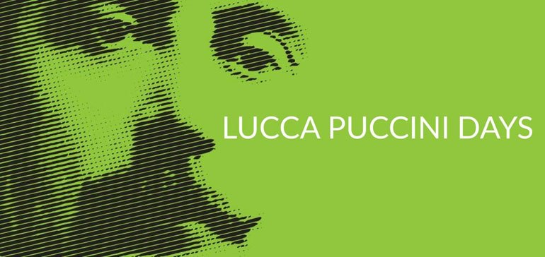 lucca puccini days