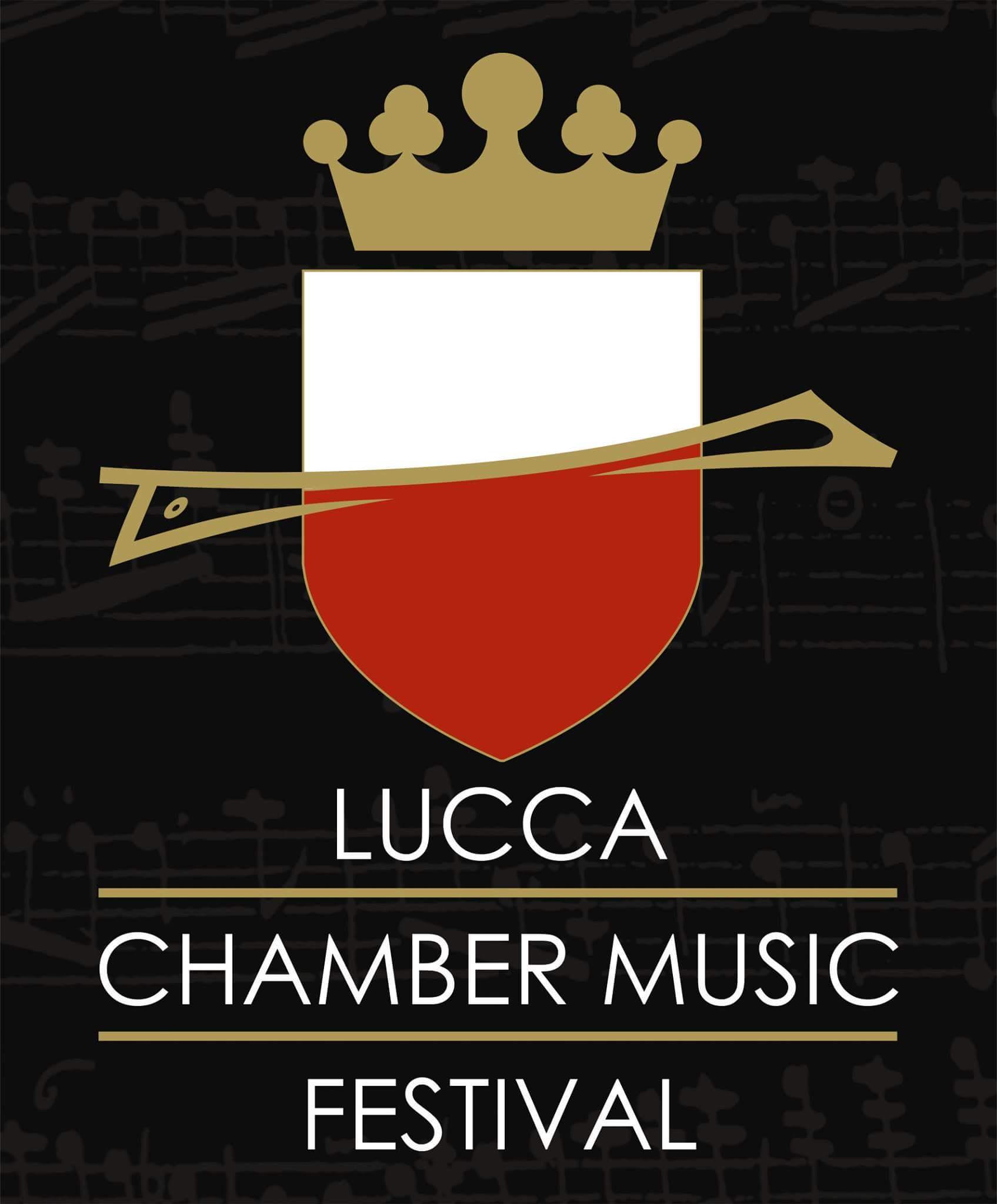 logo Lucca Chamber Music Festival