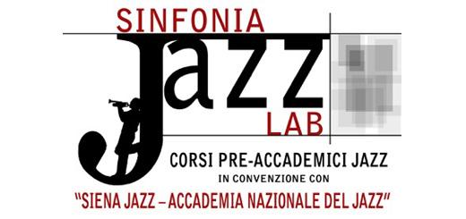 ALLA SCUOLA DI MUSICA SINFONIA  I CORSI PRE-ACCADEMICI DI SIENA JAZZ