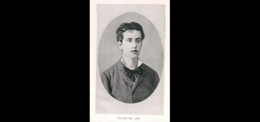 Puccini nel 1876