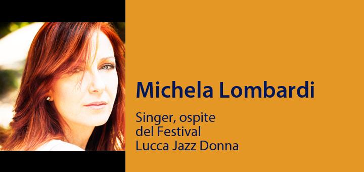 A colloquio con… Michela Lombardi