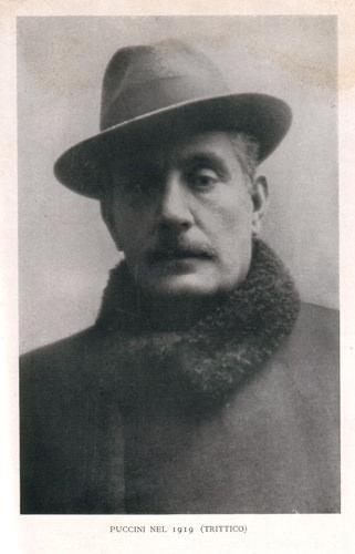 Puccini 'teologo'. Un dramma d'amore e di redenzione