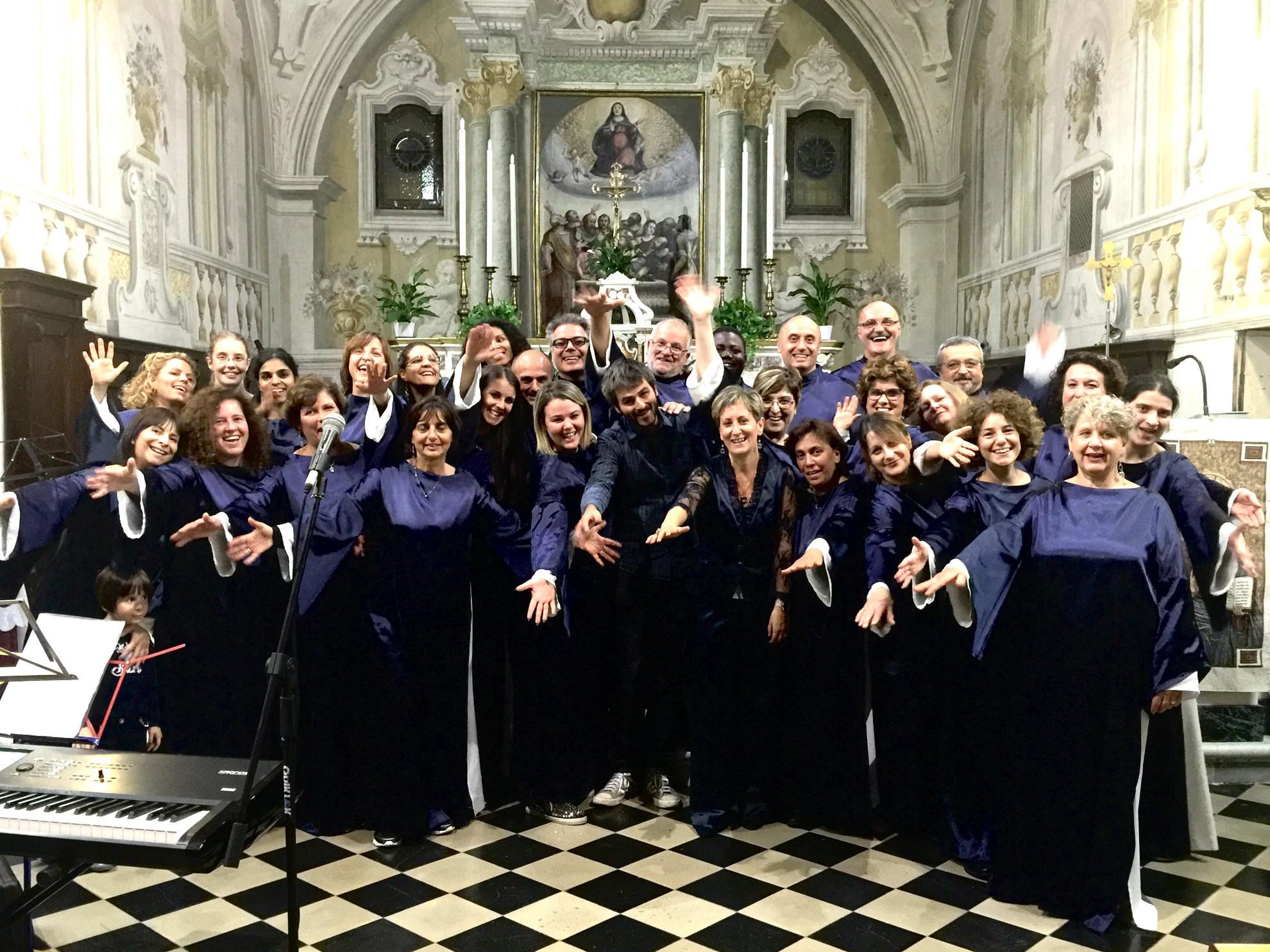 18-coro-gospel