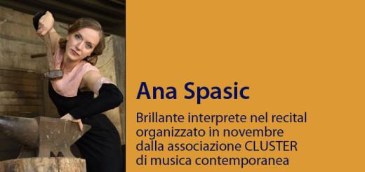 Ana Spasic