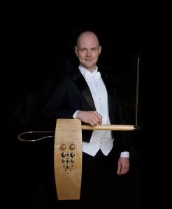 6) Thorwald Jorgensen