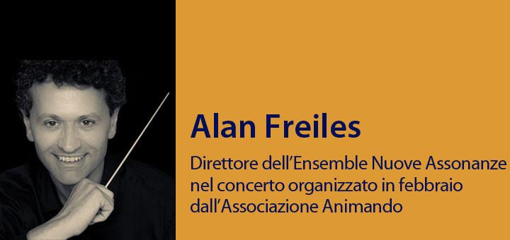 Alan Freiles