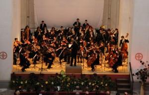 Orchestra ISSM Boccherini