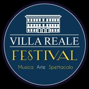 14) logo festival Villa Reale