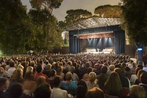 3) Teatro Versiliana
