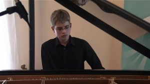 5) Aleksandr Bolotin