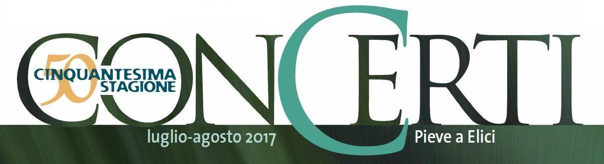 9) Pieve a Elici logo 2017