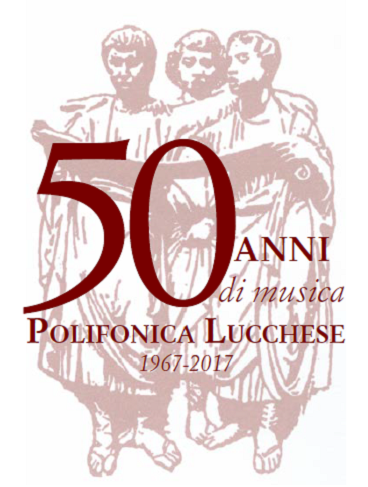 polifonica lucchese logo