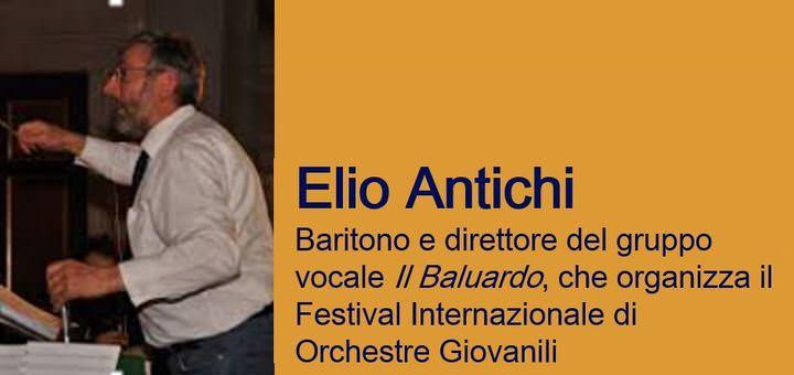 Elio Antichi