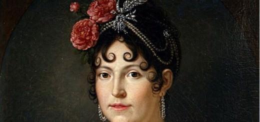 Maria Luisa di Borbone 2