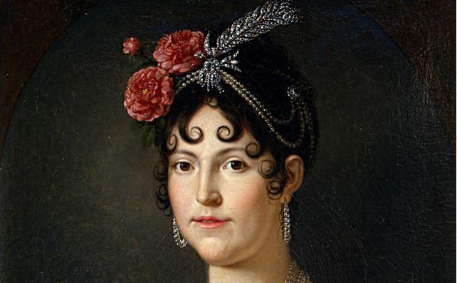 MARIA LUISA DI BORBONE E LE MUSICHE DI S. CROCE (parte prima)